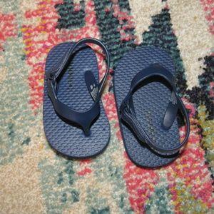 Infant Old Navy Flip Flop Sandals